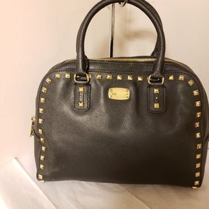 Michael kor authentic satchel